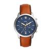 Montre chronomètre Fossil modèle Neutra référence FS5453