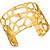 bracelet femme les georgettes plaqué or jaune 7026160 40mm-lombartbijoux.com