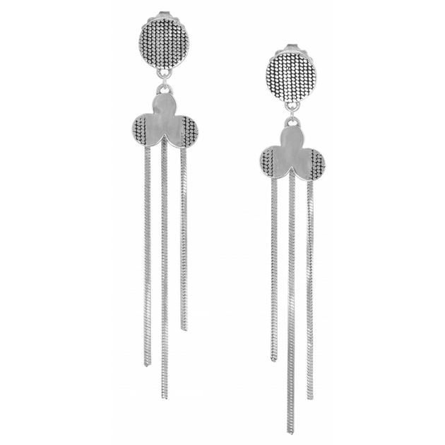 Boucles d'oreilles fantaisie femme ORI TAO 12-28702 - lombartbijoux.com
