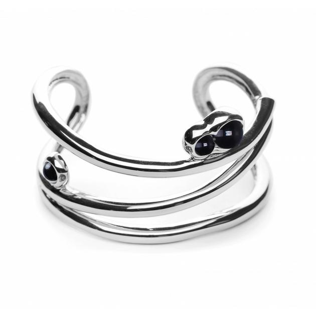 Bracelet fantaisie femme ORI TAO 13-28584X - lombartbijoux.com