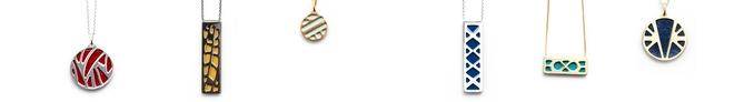 banniere pendentif les georgettes-lombartbijoux.com