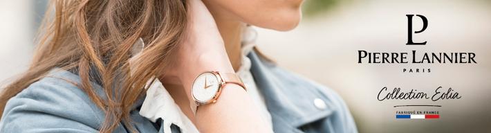 banniere-pierre-lannier-montre-femme-eolia