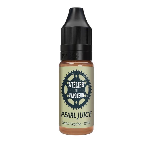 pearl-juice