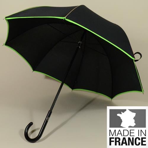 Parapluie Made in France L\'Eternel noir