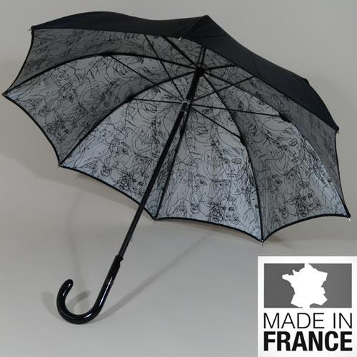 parapluievisagecocteau1