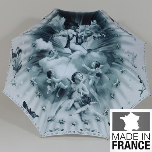 chaussures de séparation 9e627 9a90a Le parapluie aux anges signé Jean Paul Gaultier