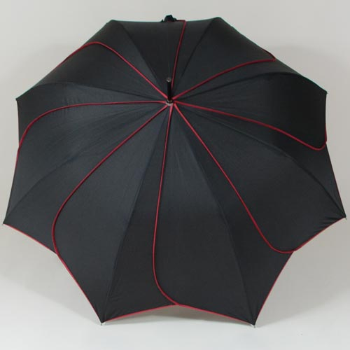 parapluiesunflowernoir2
