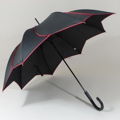 parapluiesunflowernoir3