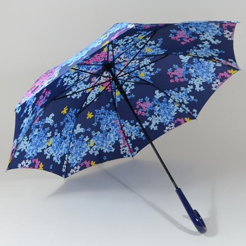 Parapluie floral