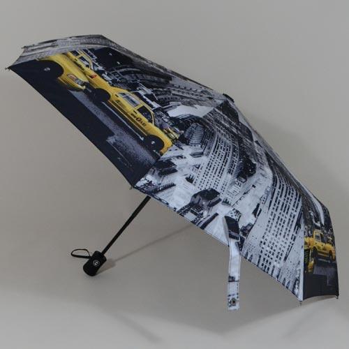 Parapluie pliant pas cher Taxi