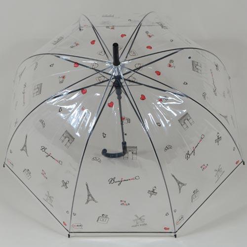 parapluiebonjourparis1