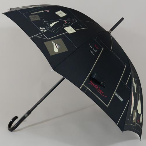 Parapluie collection Nouvelle vague