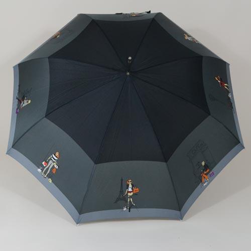 Parapluie inspiration urban chic