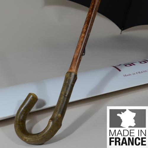 Parapluie luxe en frêne
