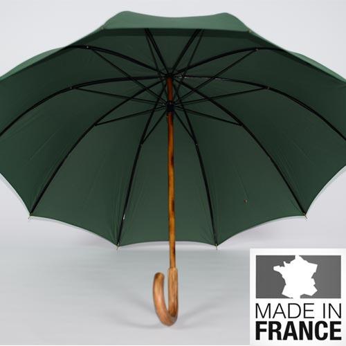 Parapluie du Berger vert