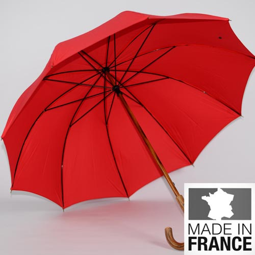 Parapluie Berger rouge
