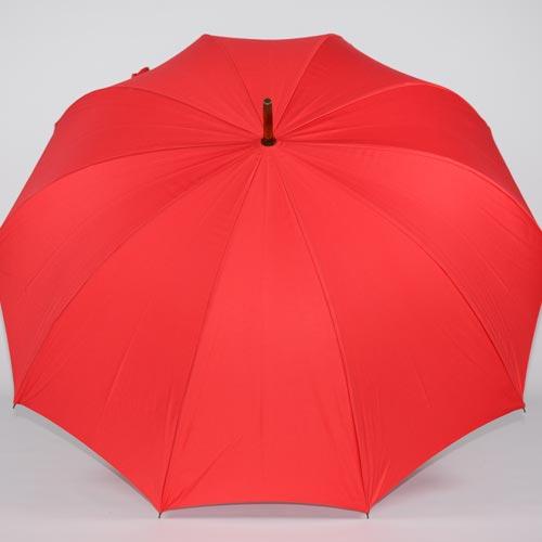parapluie de berger rouge 2