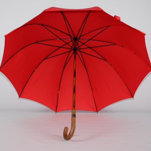 parapluie de berger rouge 3