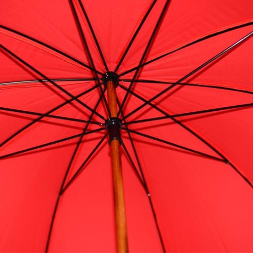 parapluie de berger rouge 5