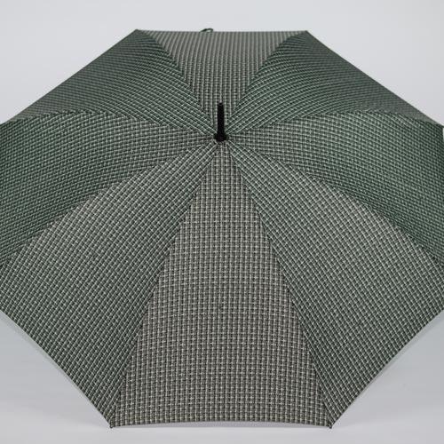 parapluie solide tweed 3