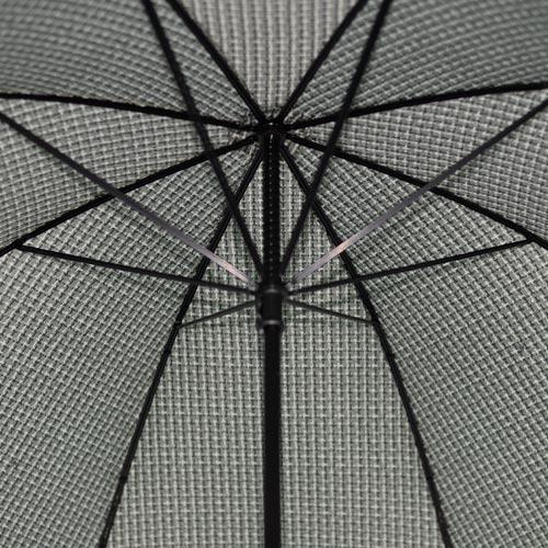 parapluie solide tweed 5
