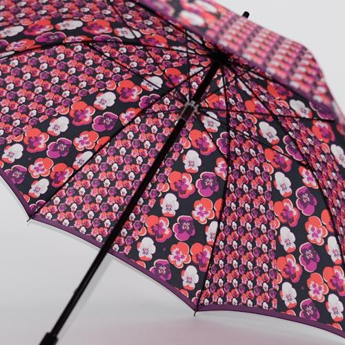 grand parapluie kensington retro 5