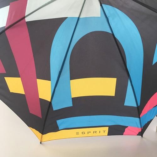 Parapluie logo esprit 4
