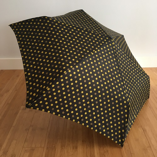 Petit parapluie pliant Fultec