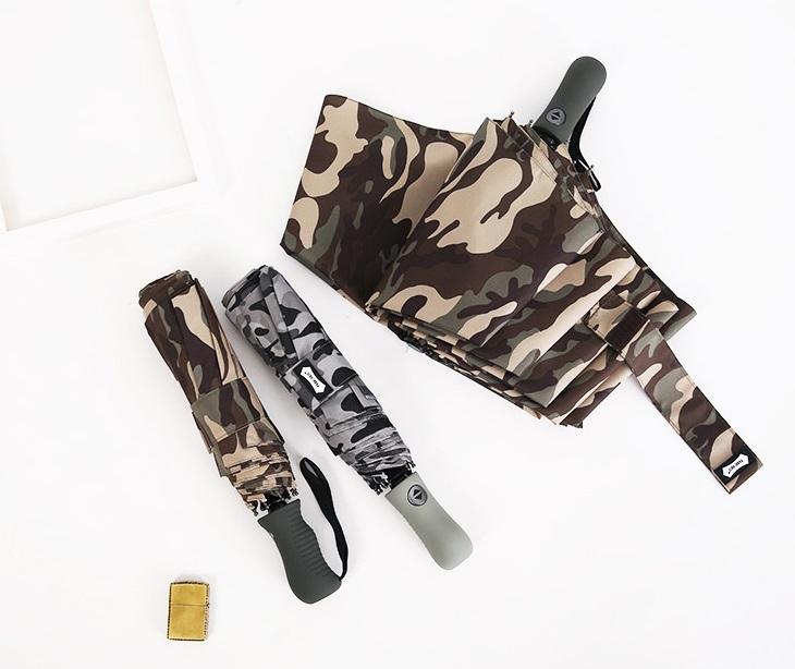 Parapluie pliant army