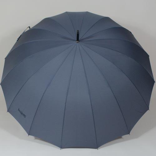 Parapluie pour homme Doorman gris