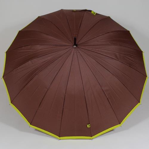 Parapluie XL à 16 baleines