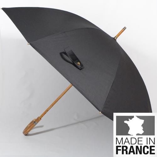 Parapluie artisanal Berger noir