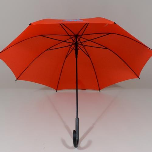 Parapluie Benetton orange
