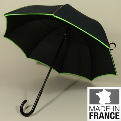 Parapluie Made in France L'Eternel noir