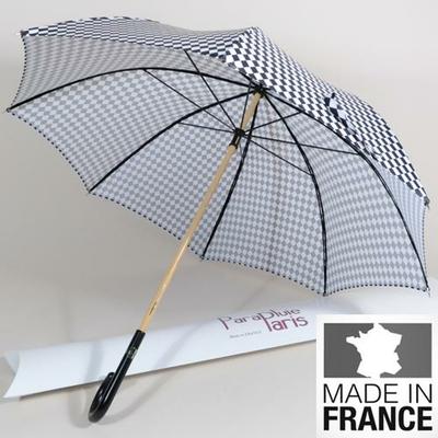 Parapluie création originale L'Arlequin