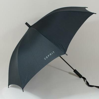Parapluie à bandoulière noir