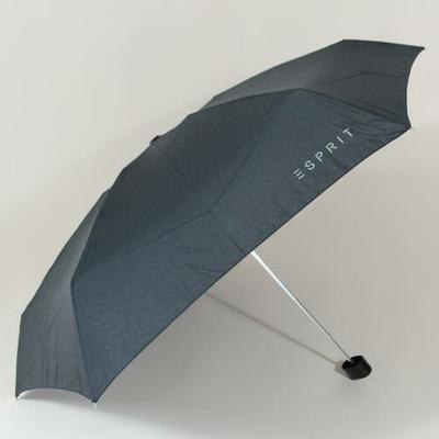 L'Esbrella noir