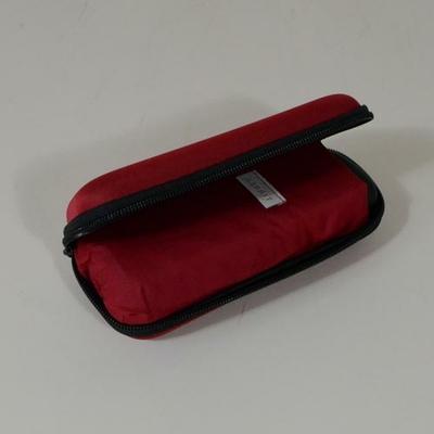Parapluie de poche Esprit rouge