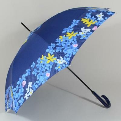 Parapluie aux accents printaniers