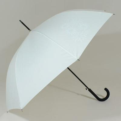 Parapluie qui se colorie sous la pluie