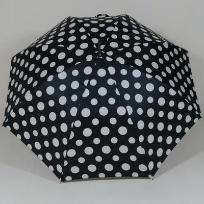 Parapluie imprimé douce pluie de flocons