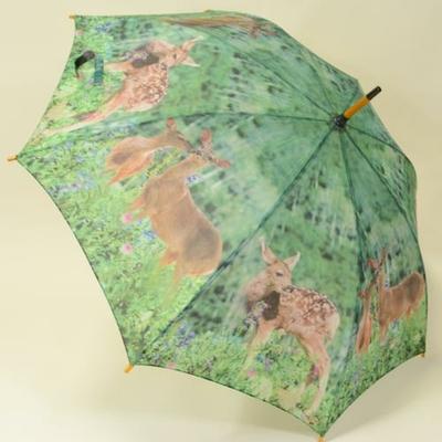 Parapluie animalier original