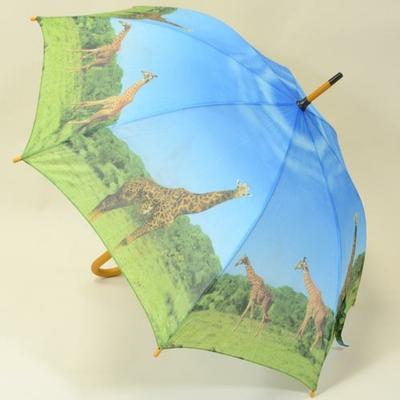 Parapluie animaux La Girafe