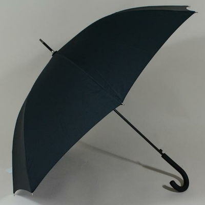 Parapluie noir classique L'Amiral