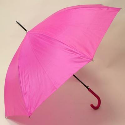 Parapluie pas cher L'Uni fuschia