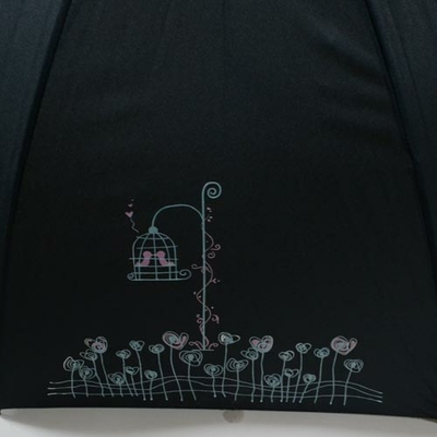 parapluieoiseaucage5