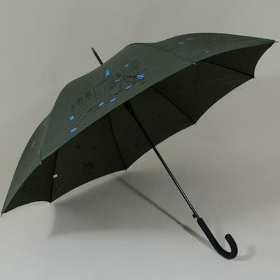 Parapluie tendance L'Esquisse verte