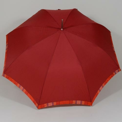 Parapluie rouge automatique Caliente