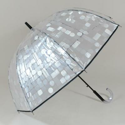 Parapluie transparent Domeshape