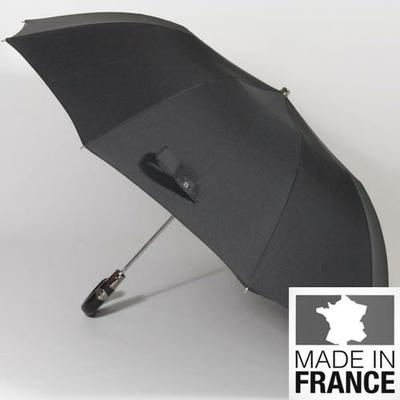 Parapluie automatique pliant Cuir